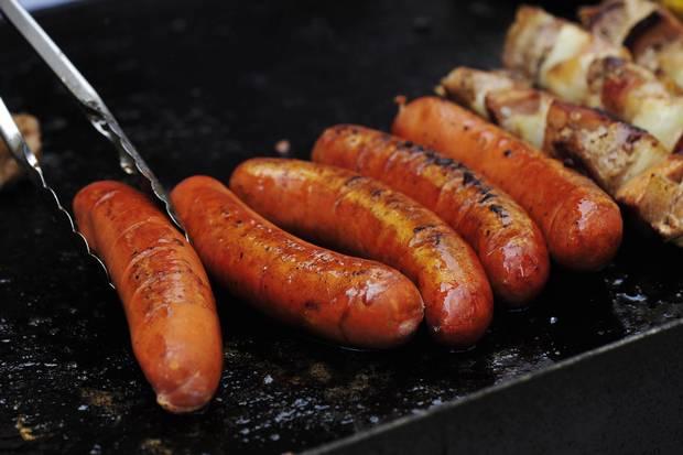 Sausages0310