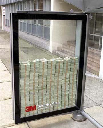 3M Glass