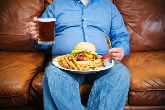 6 Habits That Cause Belly Fat Interesticle