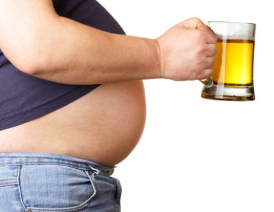 Beer Belly!