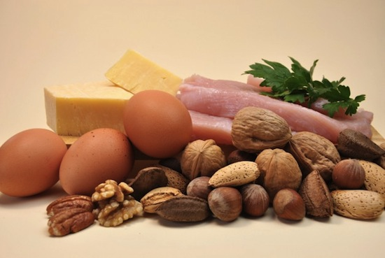 Variety of Proteins