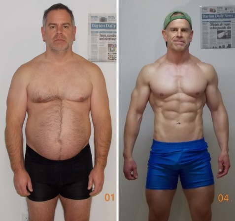 You Dont Have To Be Young Or In Great Shape Try CrossFit