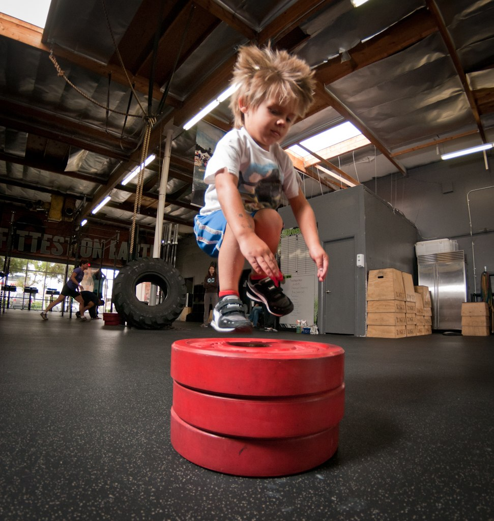 Things you probably didn t know about crossfit page