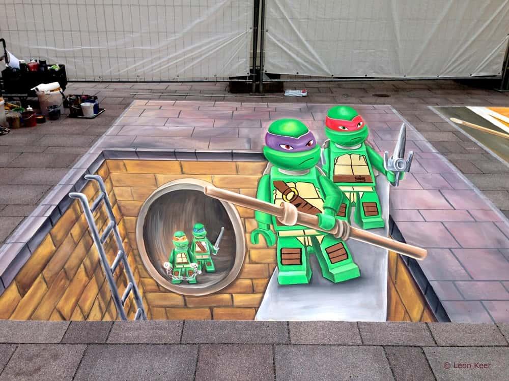 3d-street-art-lego-ninja-turtles-1000px