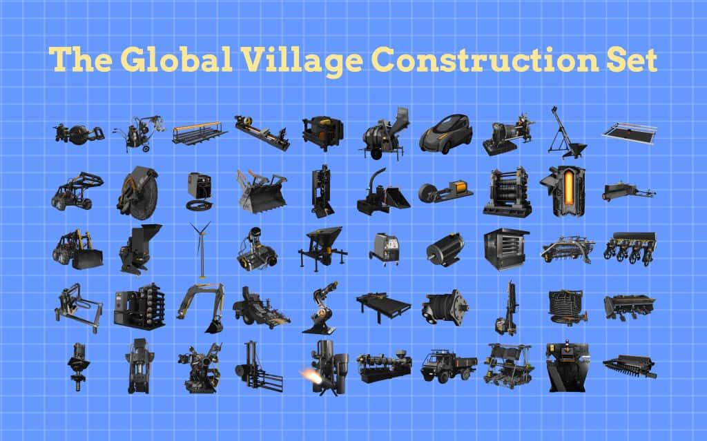 Global Village Construction