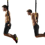 TRX training knows no experience level