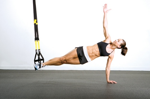 Your balance and coordination will improve