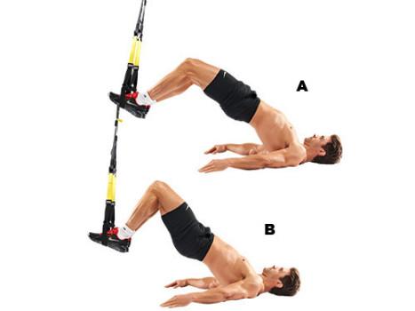 trx suspension training course manual pdf