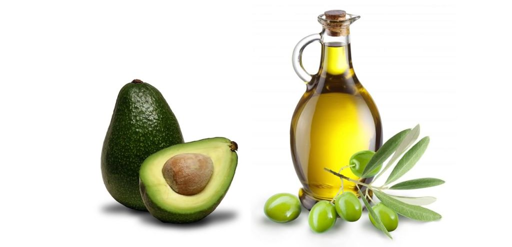Stock up on olive oil and avocados
