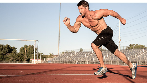 Do high intensity cardio workouts