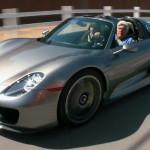 Jay Leno Car