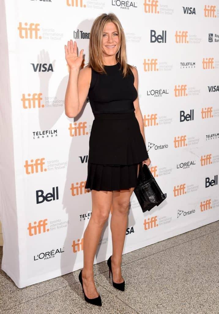 The Zone Diet - Jennifer Aniston