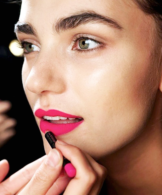 Complement your smile with the right lipstick