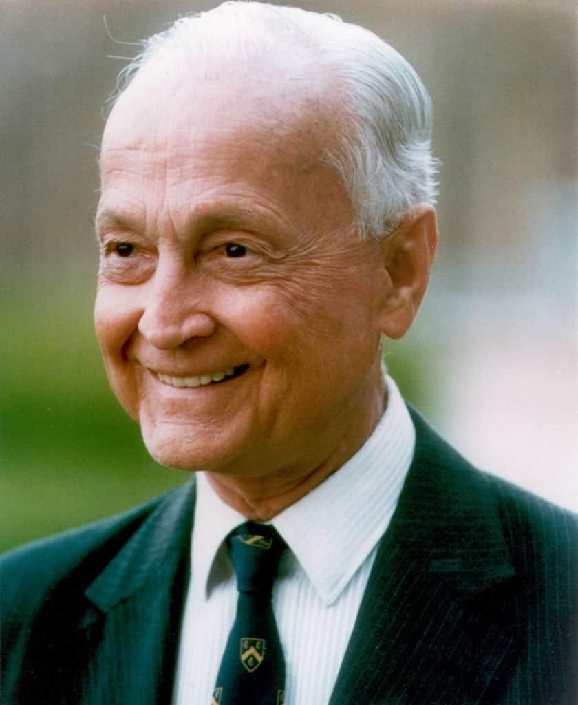 John Templeton