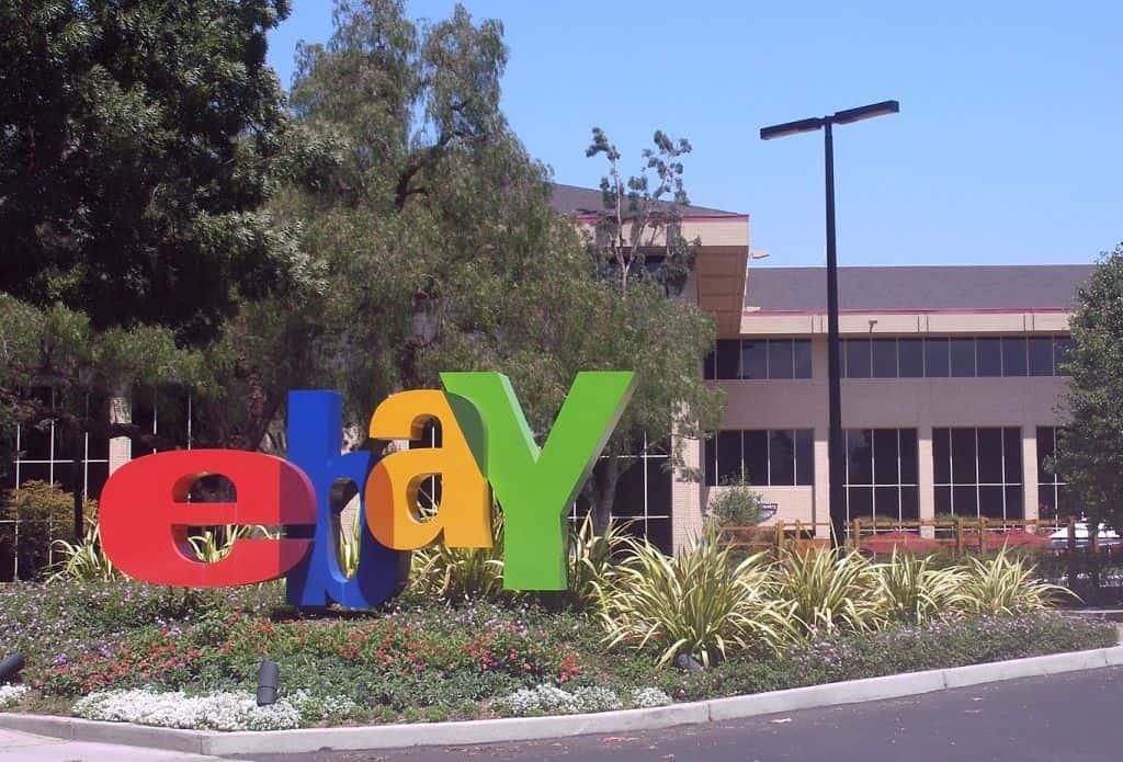 Benchmark Capital decides to buy Ebay