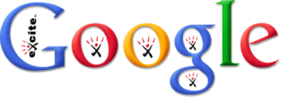 Excite says 'no thanks' to purchasing Google