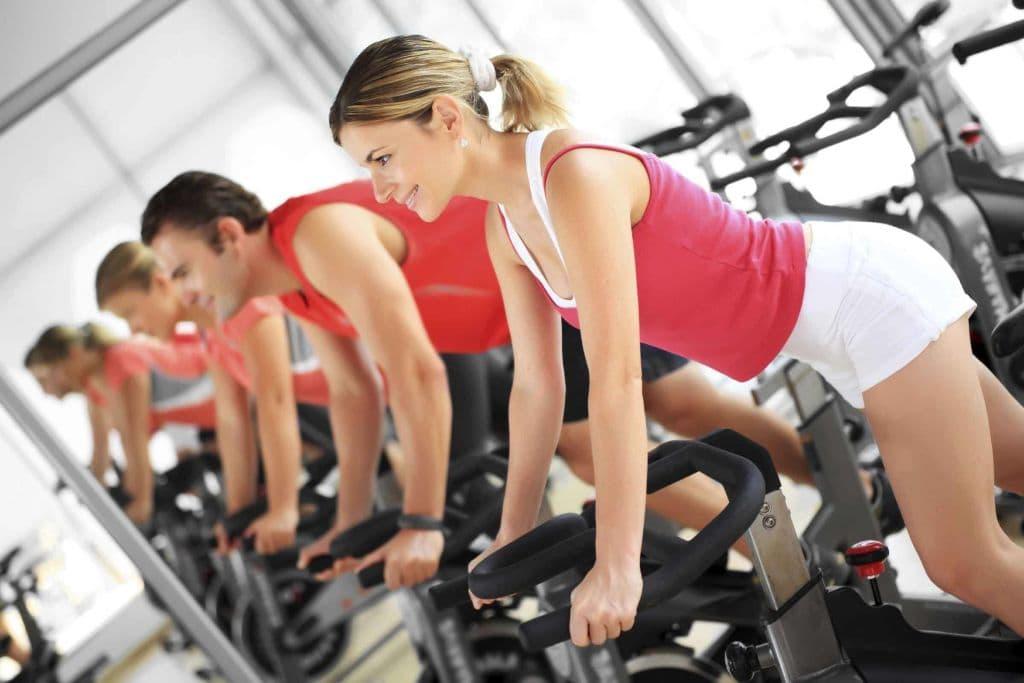 General aerobic exercise