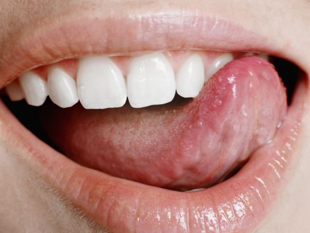 Jaw and tongue slides