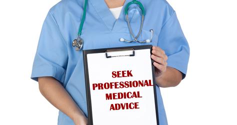 Seek Professional Assistance