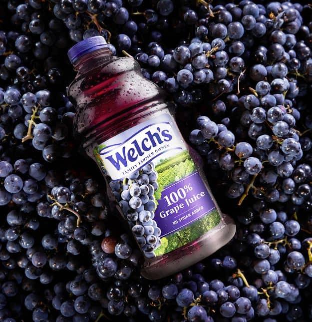 Concord Grape Juic