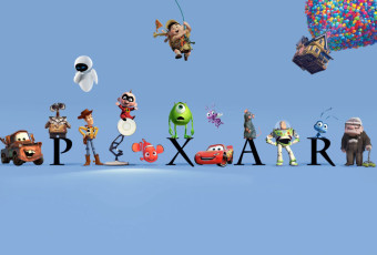 Pixar Animations