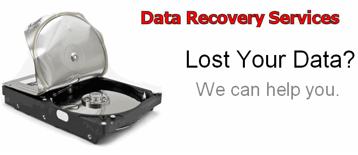 Hire a data recovery service