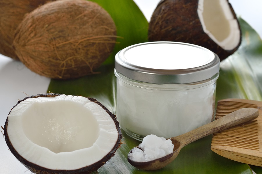 Coconut Oil can reduce the potential of diabetes