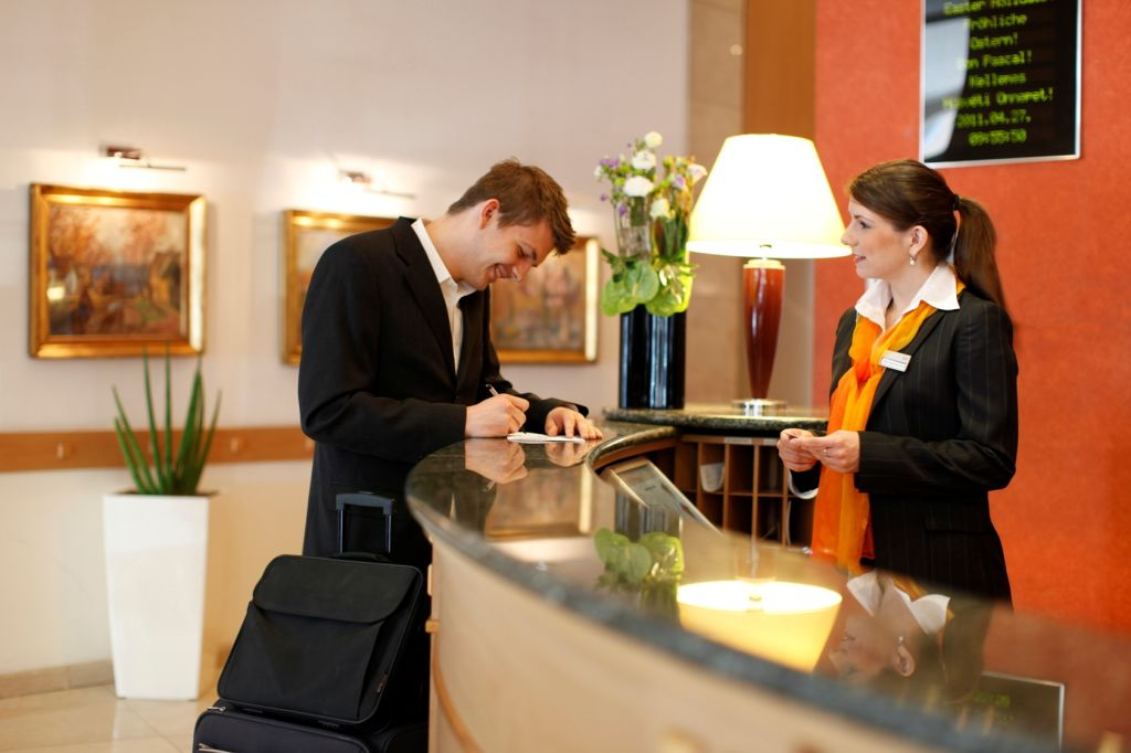 Opt for Independent Hotel