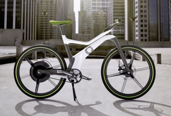 Eco 07 Compactible Urban Bike