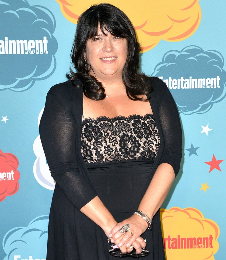 E.L. James has the most INCREDIBLE pen name