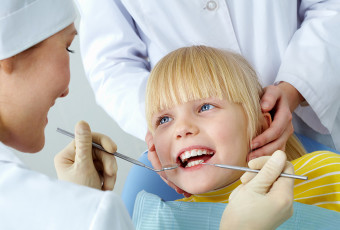 Be picky when choosing your dentist