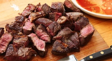 Go the extra mile with your meat browning