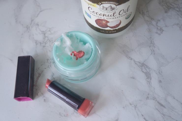 Naturally Tinted Lip Gloss or Lipstick