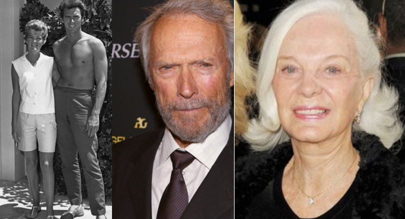 Clint-Eastwood-and-Maggie-Johnson