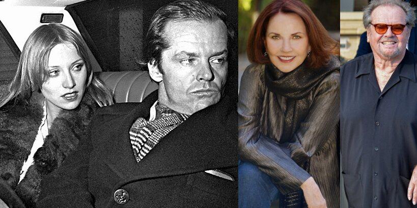 Jack-Nicholson-and-Sandra-Knight