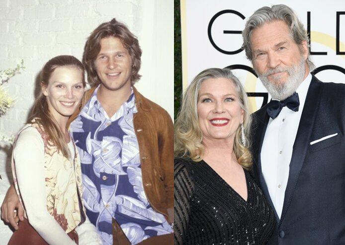 Jeff-Bridges-and-Susan-Geston
