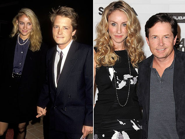 Michael-J.-Fox-and-Tracy-Pollan