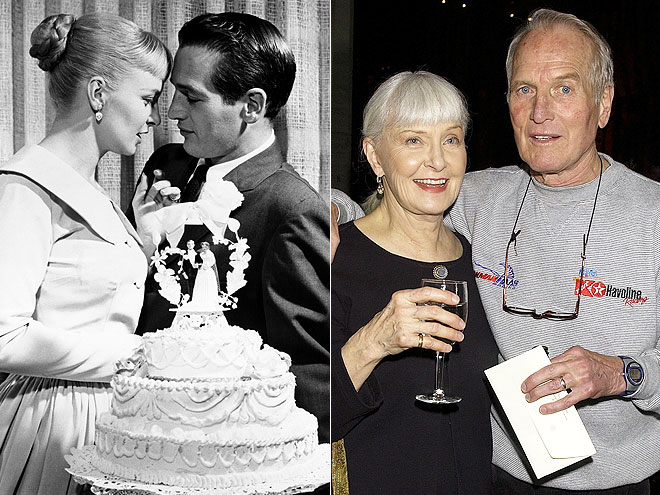 Who is Joanne Woodward Dating? Relationships