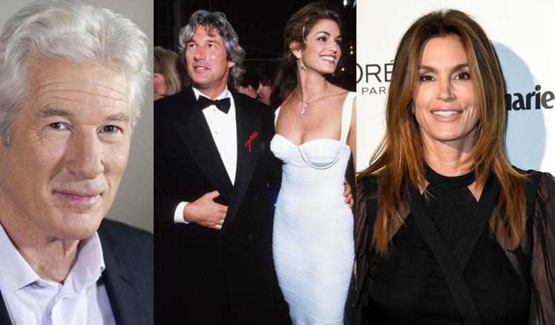 Richard-Gere-and-Cindy-Crawford