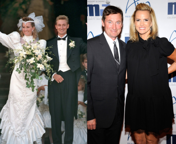 Wayne-Gretzky-and-Janet-Jones