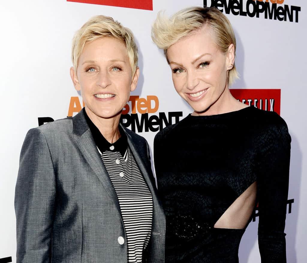 Ellen-DeGeneres-Portia-De-Rossi