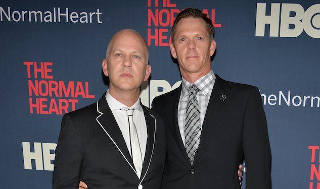 Ryan Murphy & David Miller