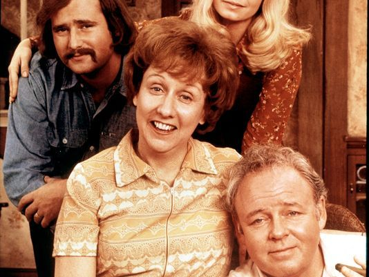 Jean Stapleton Was Loyal To All in the Family