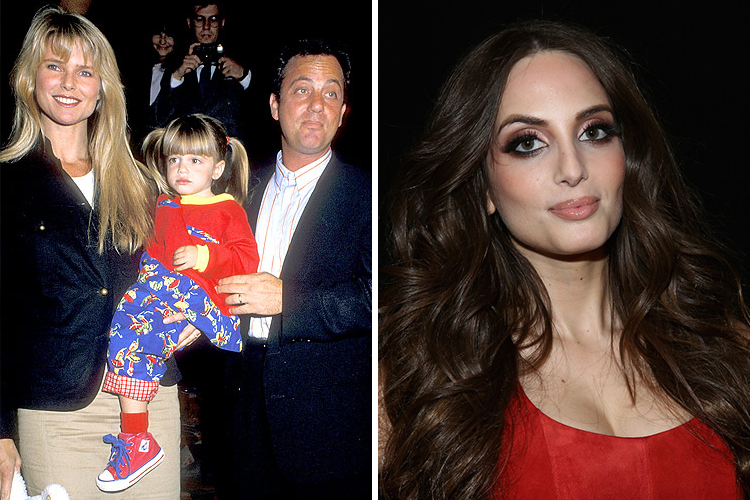 celebrities with famous parents definitely no online