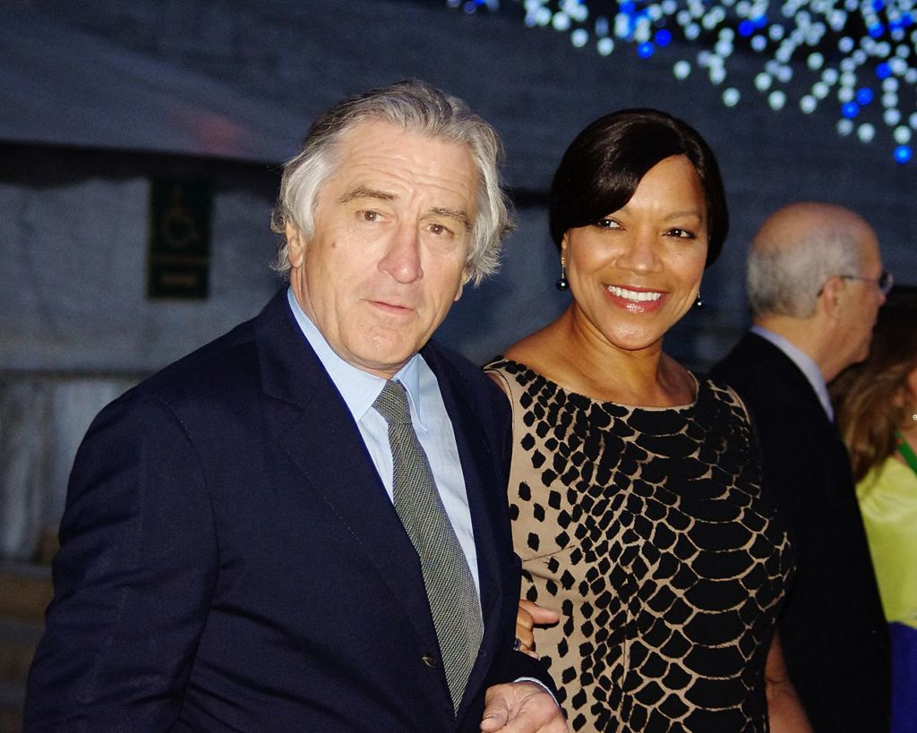 Robert-DeNiro-Grace-Hightower