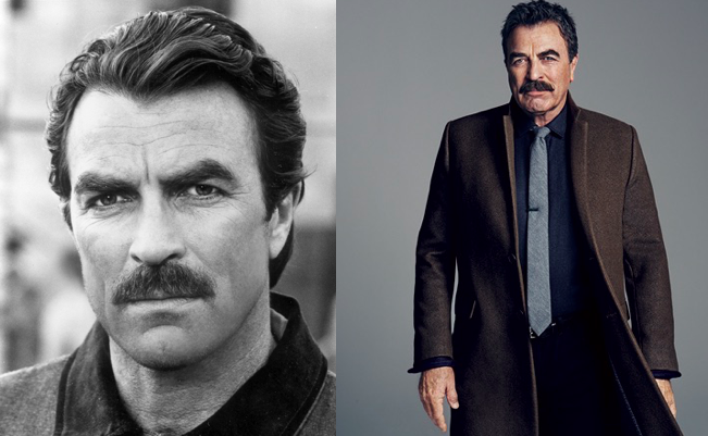 Tom Selleck First Wife