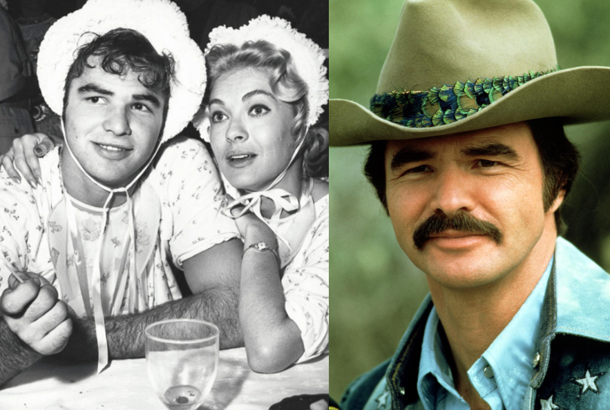 Burt Reynolds: Origin