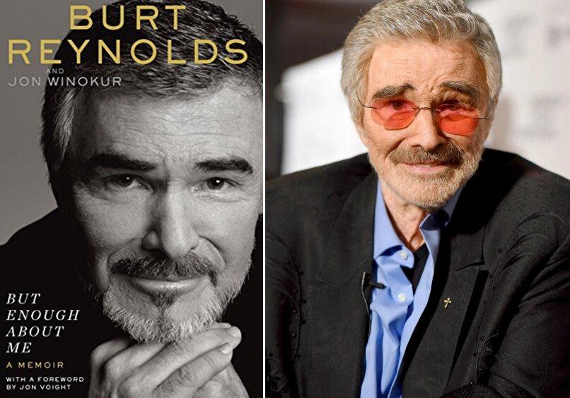 Burt's Memoir