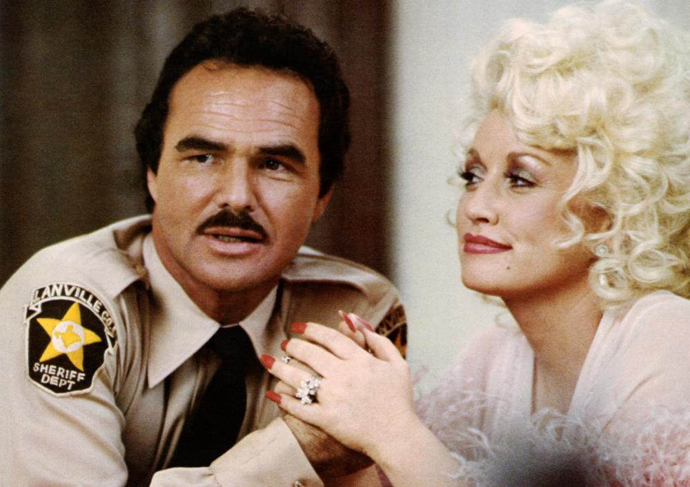 Burt and Dolly