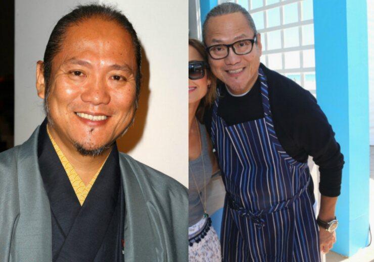 Masaharu Morimoto – Iron Chef